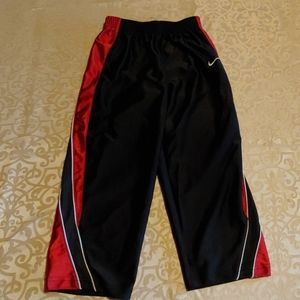 Nike boys pants size 4T